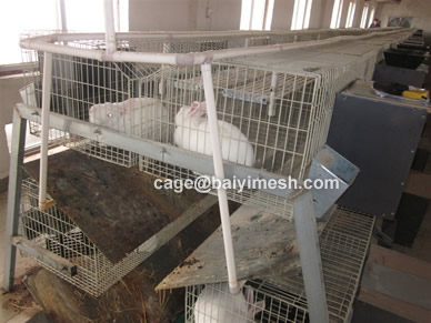 rabbit cage manufacturer